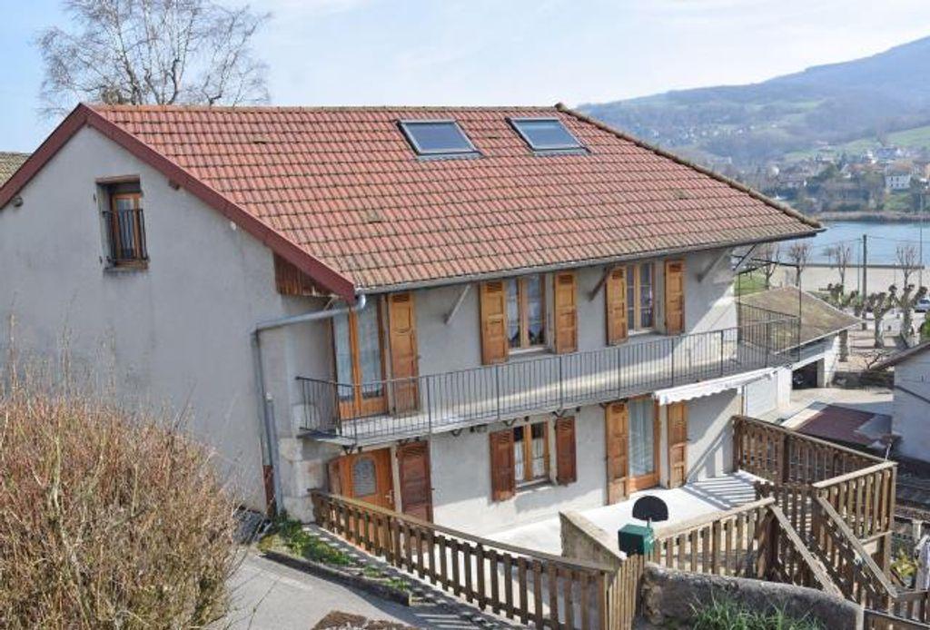 Achat maison 4chambres 147m² - Seyssel