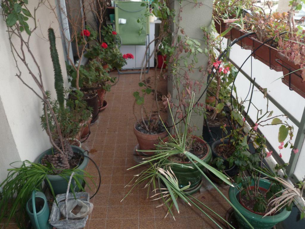 Achat appartement 3pièces 78m² - Marseille 5ème arrondissement