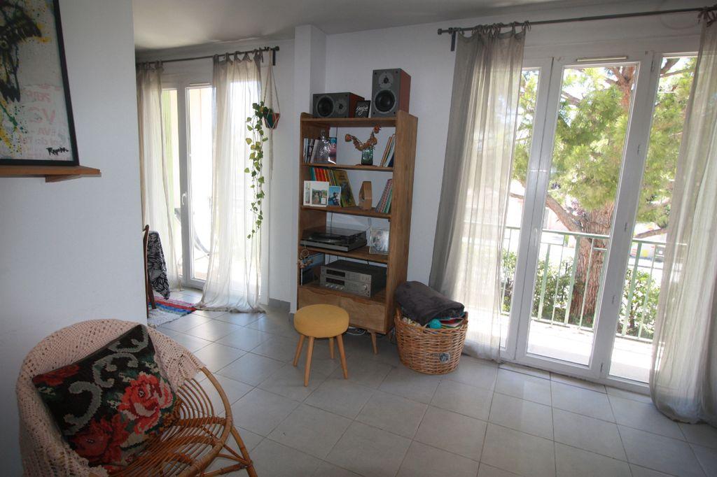 Achat appartement 3pièces 69m² - Marseille 11ème arrondissement