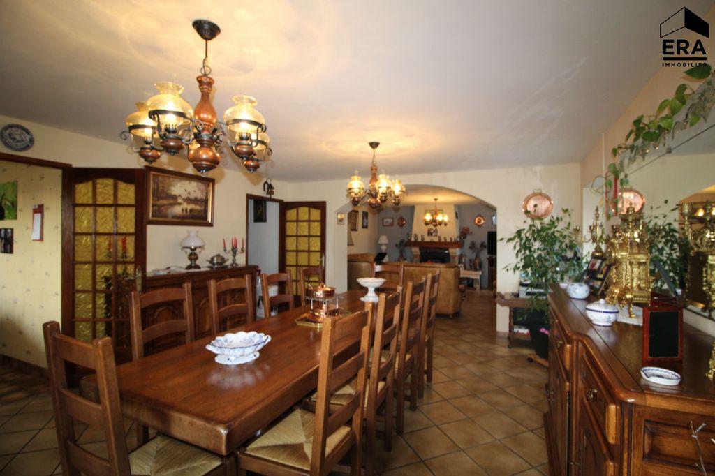 Achat appartement 4pièces 140m² - Imphy
