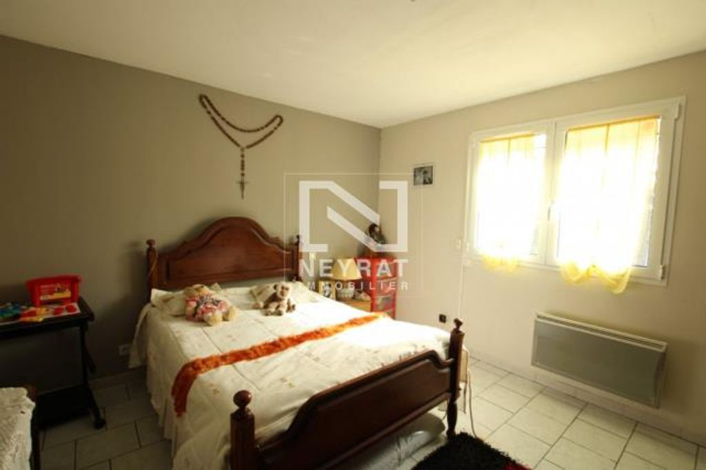 Achat maison 3 chambre(s) - Chassenard