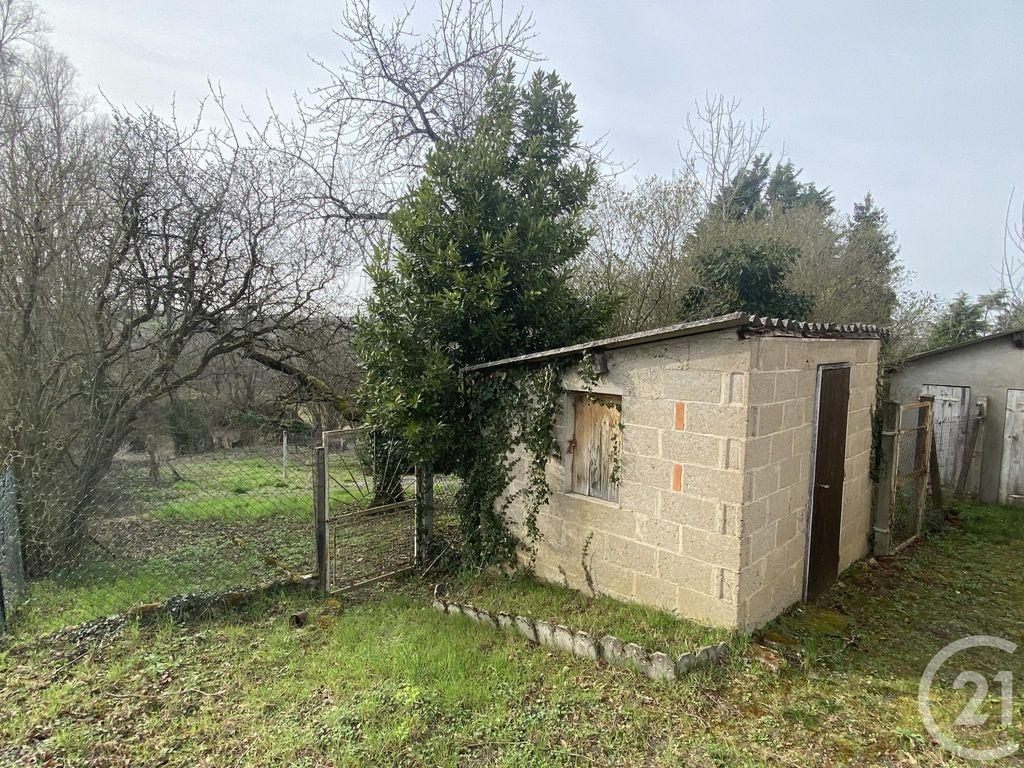 Achat maison 1 chambre(s) - Villebret