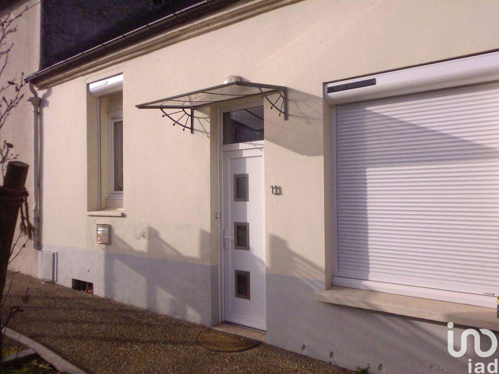 Achat maison 2chambres 73m² - Abrest
