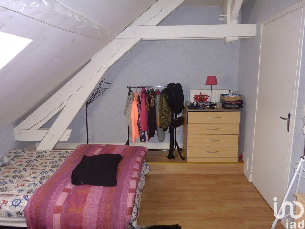 Achat maison 2 chambre(s) - Abrest