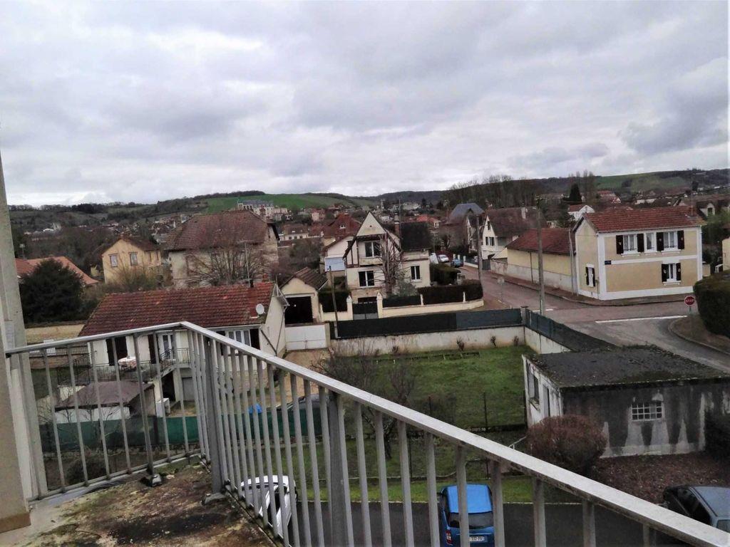 Achat appartement 3pièces 72m² - Joigny