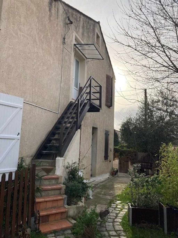 Achat maison 3chambres 120m² - Toulon