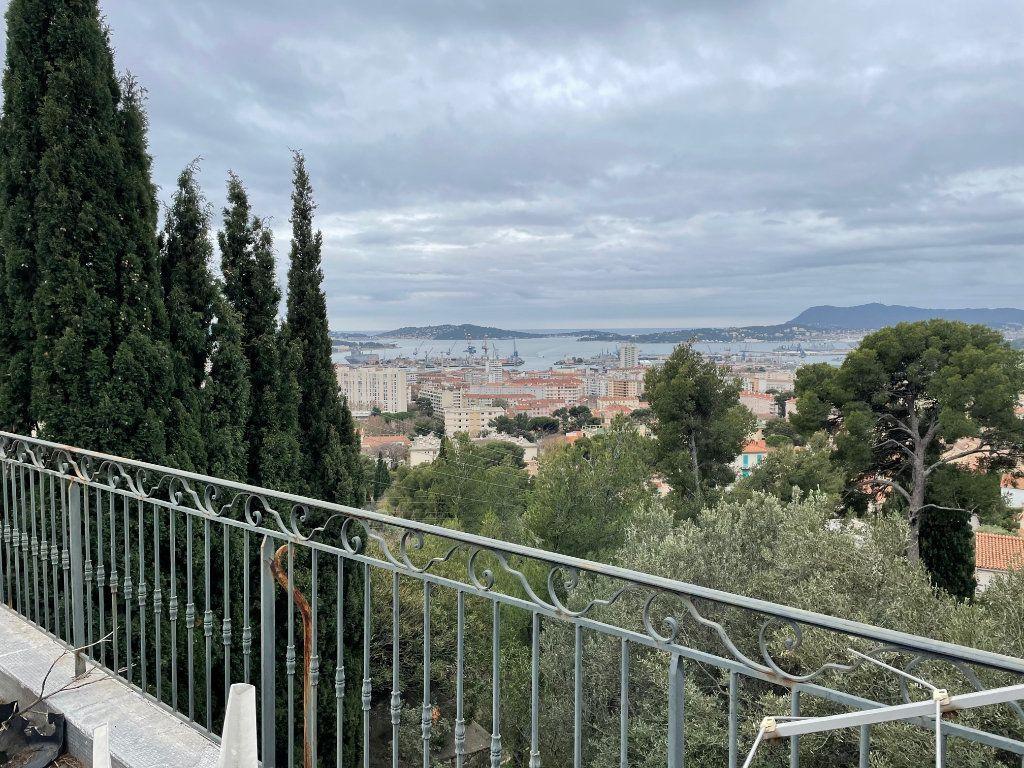 Achat maison 4chambres 180m² - Toulon
