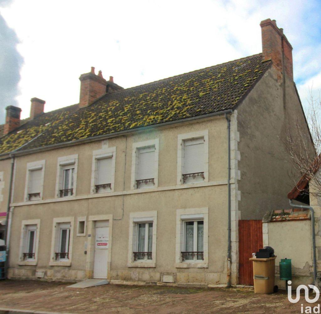 Achat maison 5chambres 170m² - Neuvy-sur-Loire