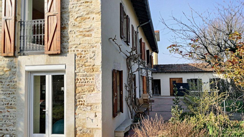 Achat maison 4chambres 190m² - Bourg-en-Bresse