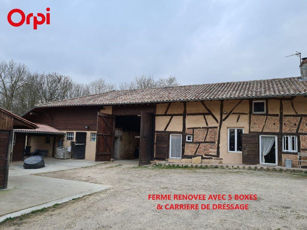 Achat maison 3chambres 131m² - Villemotier