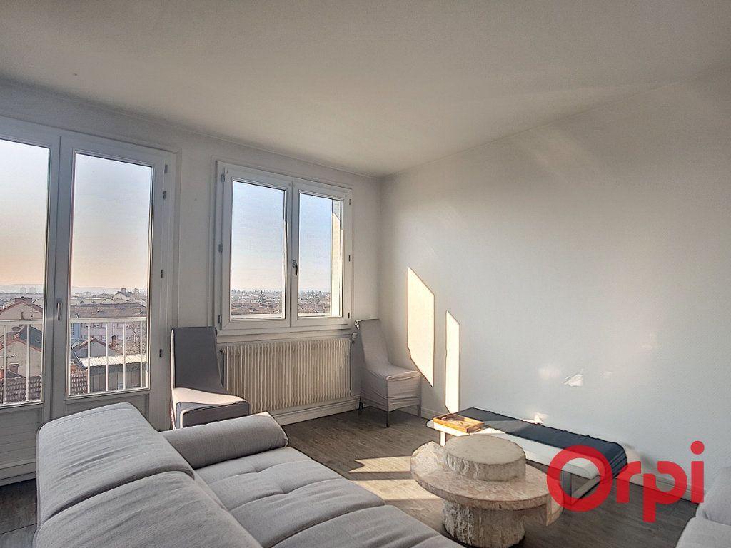 Achat appartement 3pièces 57m² - Montluçon