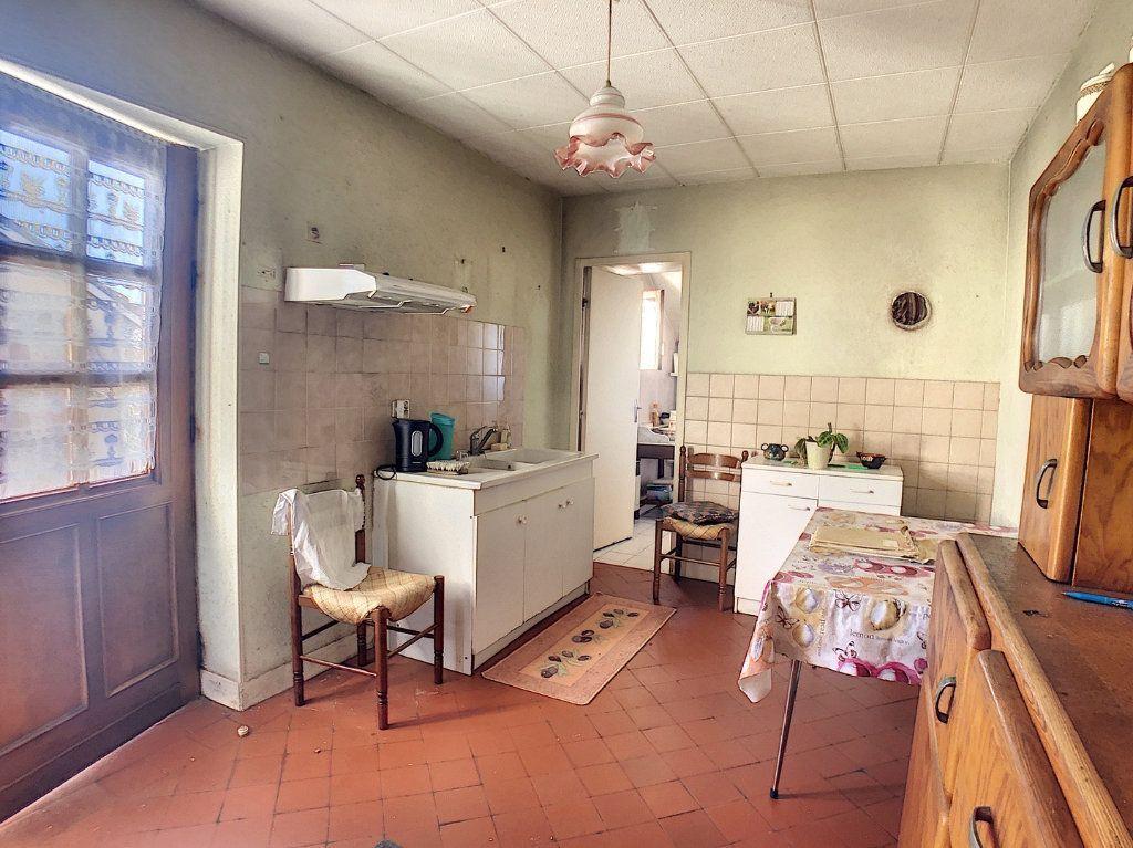 Achat maison 1 chambre(s) - Tortezais