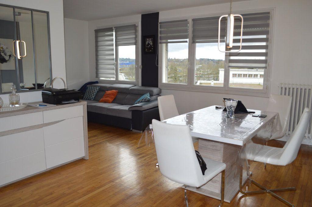 Achat appartement 3pièces 65m² - Tours