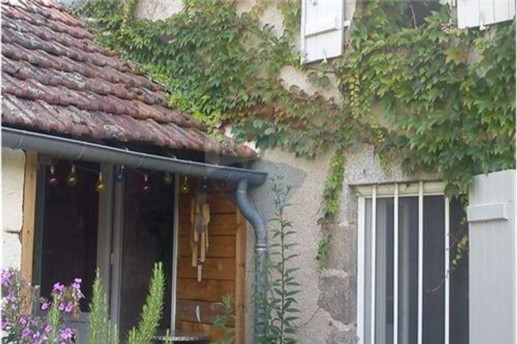 Achat maison 2chambres 67m² - Larochemillay