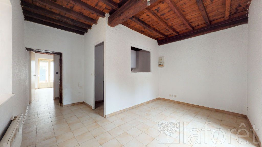 Achat appartement 3pièces 43m² - Beauregard
