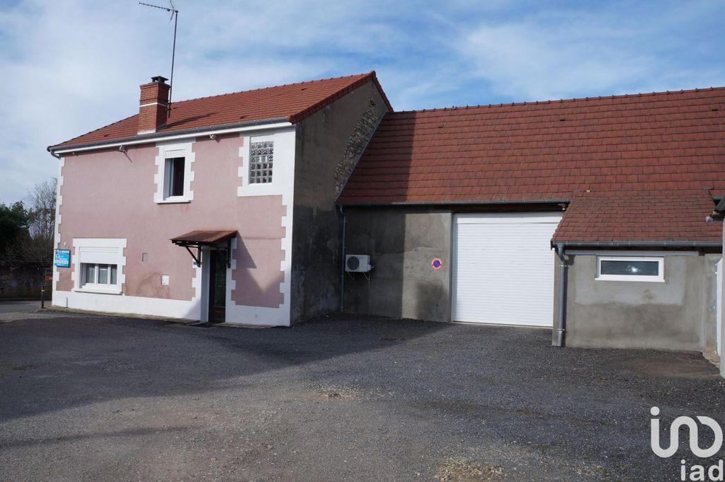 Achat maison 5chambres 165m² - Chantenay-Saint-Imbert