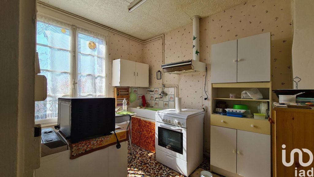 Achat maison 3 chambre(s) - Yzeure