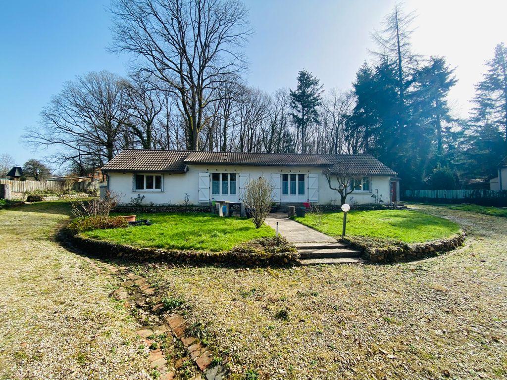 Achat maison 3chambres 152m² - Dixmont