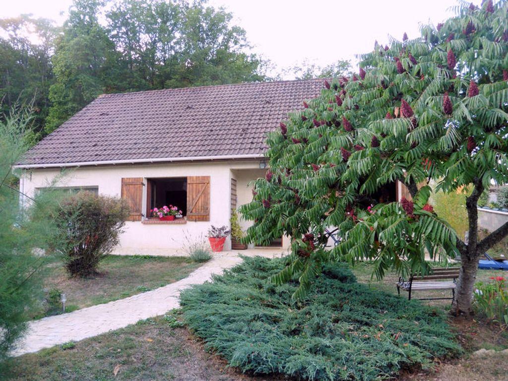 Achat maison 2chambres 116m² - Vaudeurs