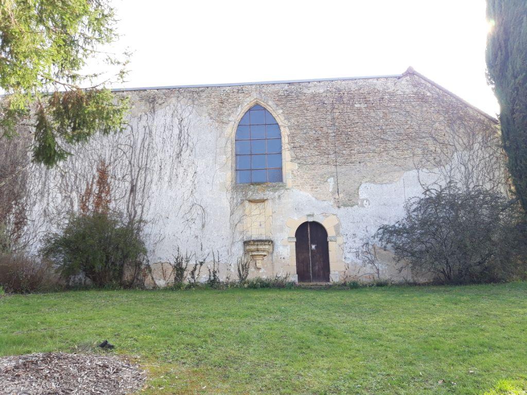 Achat maison 5 chambre(s) - Le Veurdre