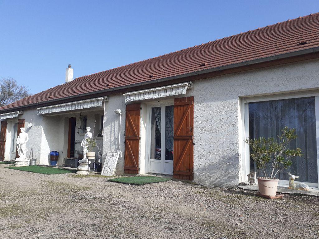 Achat maison 3chambres 179m² - Parigny-les-Vaux