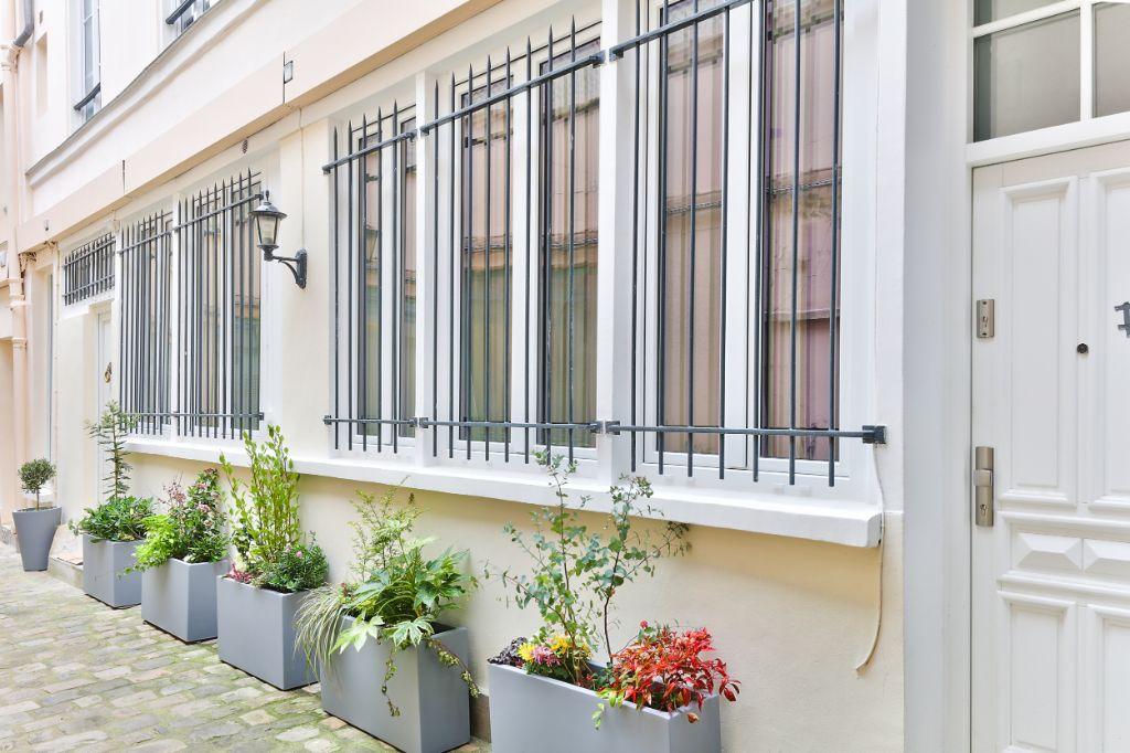 Achat loft 2pièces 38m² - Paris 5ème arrondissement