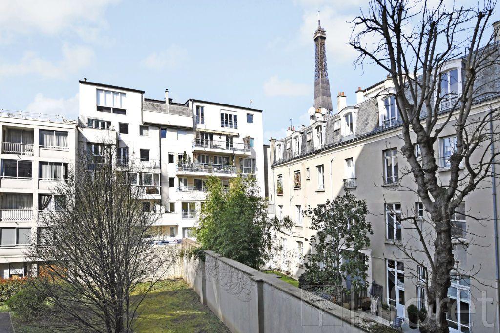 Achat appartement 3pièces 59m² - Paris 7ème arrondissement