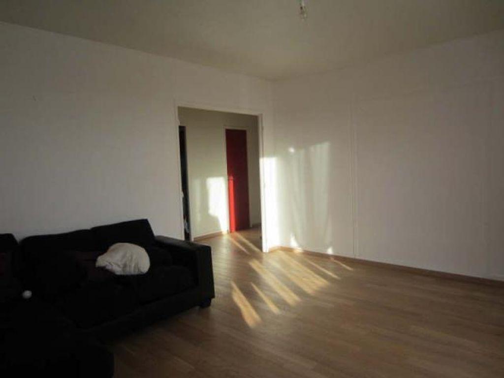 Achat appartement 4pièces 77m² - Saint-Clément