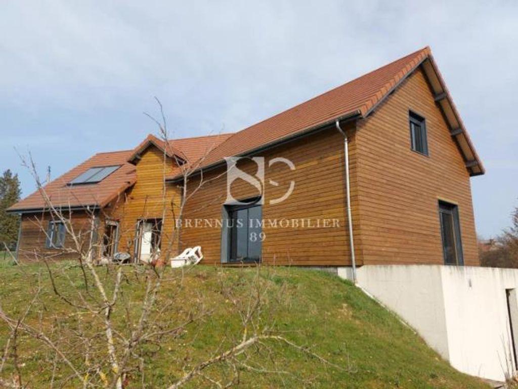 Achat maison 4chambres 200m² - Villeneuve-sur-Yonne
