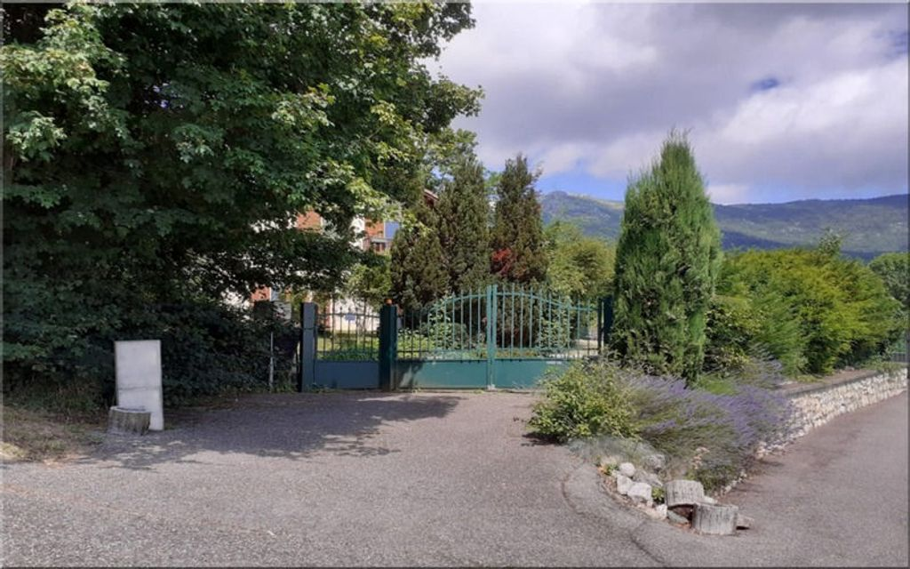 Achat maison 4chambres 131m² - Thoiry