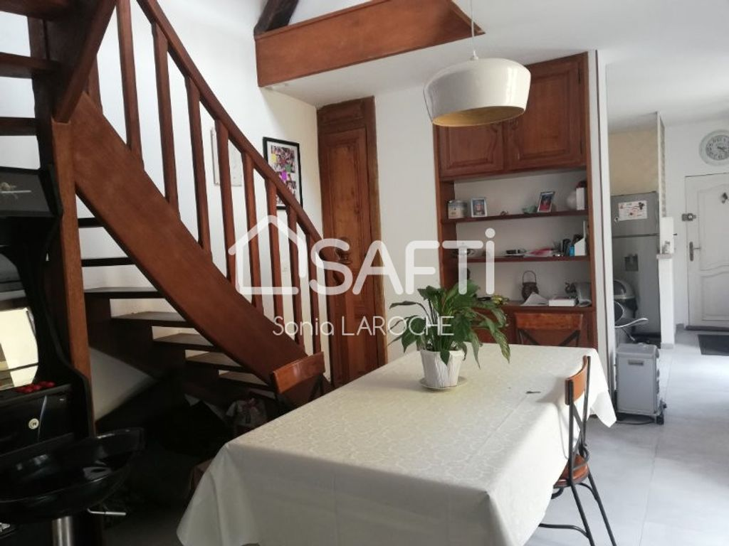 Achat appartement 4pièces 88m² - Sens