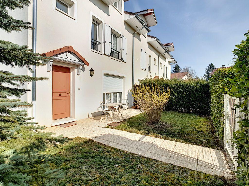 Achat maison 3chambres 125m² - Saint-Genis-Pouilly