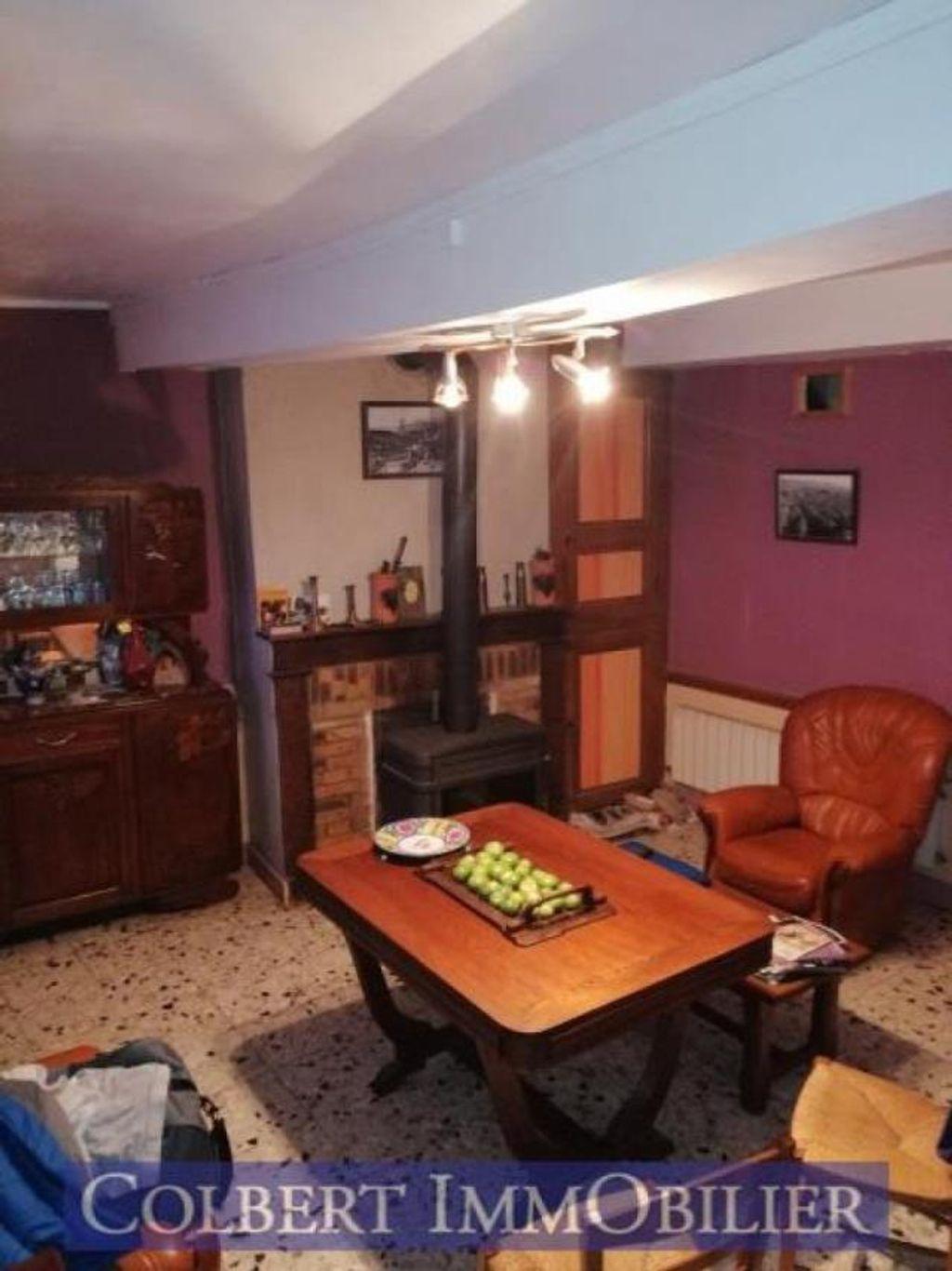Achat maison 2chambres 89m² - Vermenton