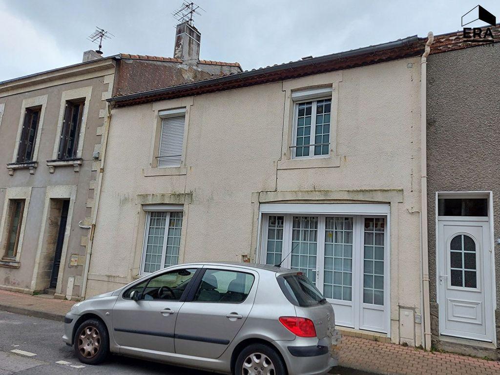 Achat maison 3chambres 109m² - La Boissière-du-Doré