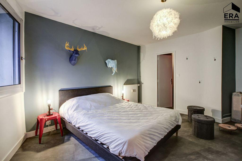 Achat appartement 2pièces 43m² - Dijon