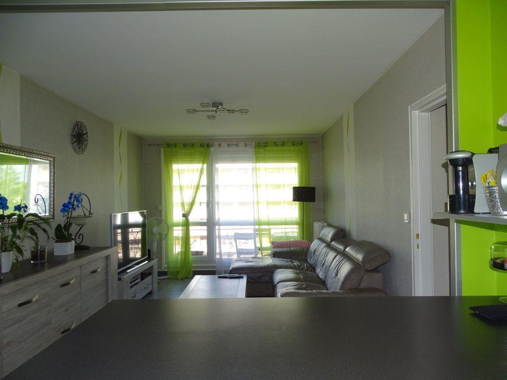 Achat appartement 3pièces 61m² - Saint-Étienne