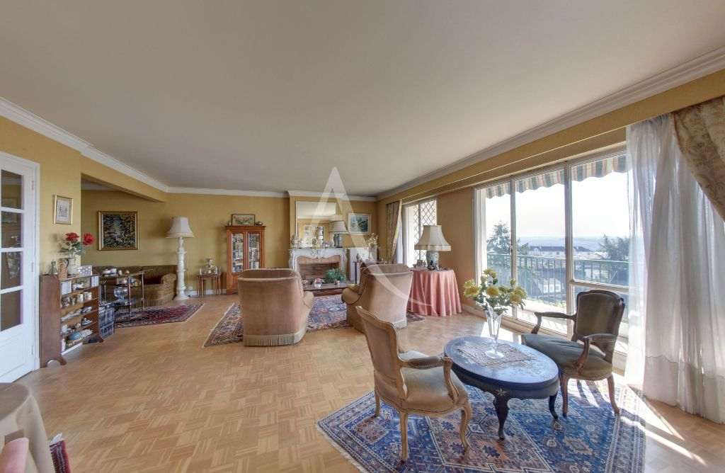 Achat appartement 6pièces 155m² - Auxerre