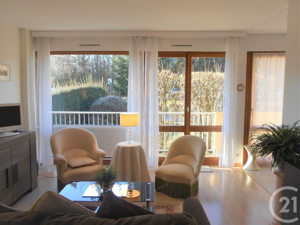 Achat appartement 2pièces 43m² - Divonne-les-Bains