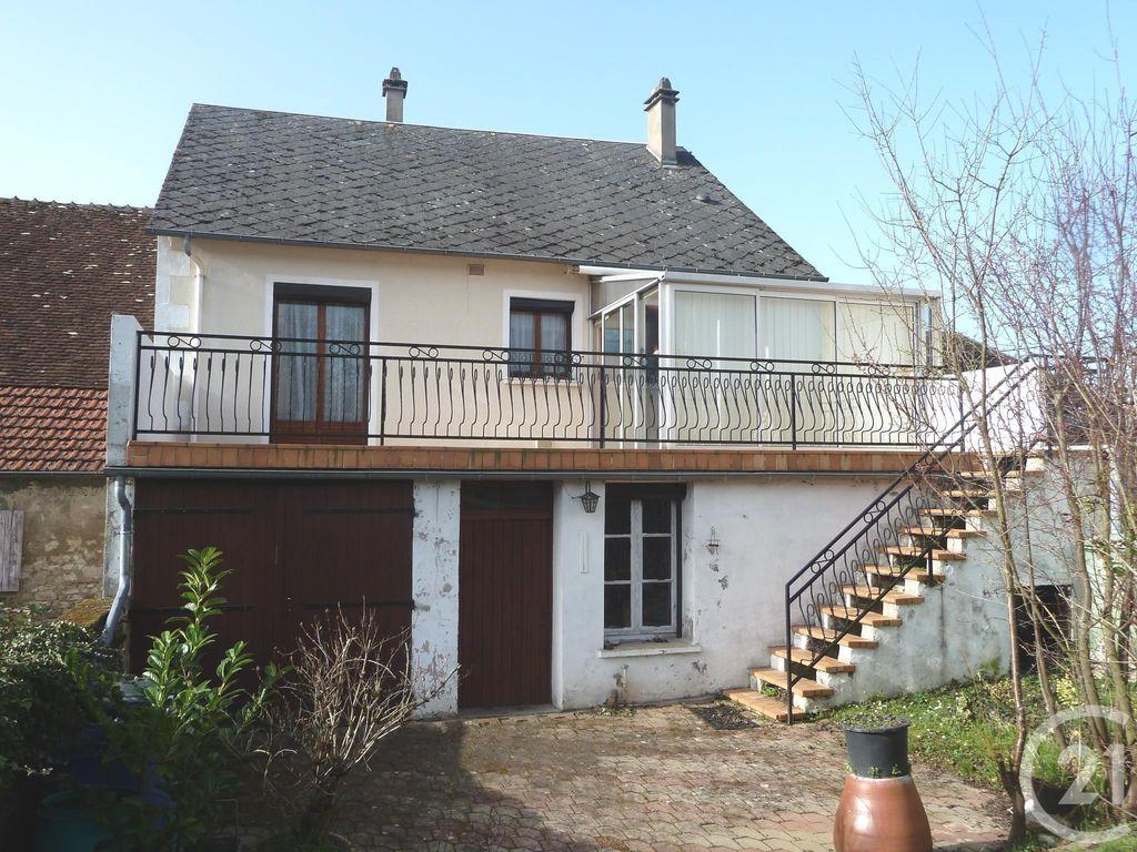 Achat maison 3chambres 108m² - Pouilly-sur-Loire