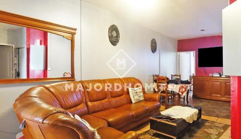 Achat appartement 4pièces 65m² - Marseille 1er arrondissement