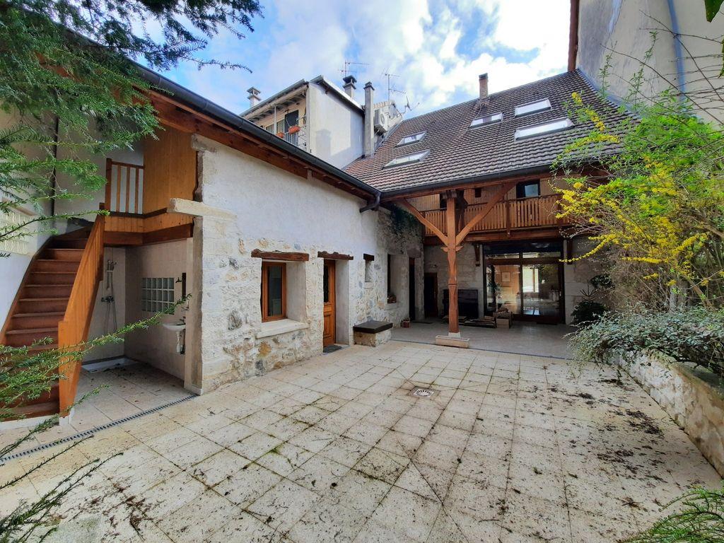 Achat maison 4chambres 160m² - Ambléon