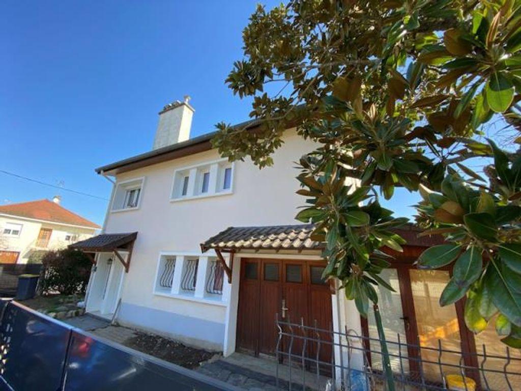 Achat maison 3chambres 93m² - Bellerive-sur-Allier