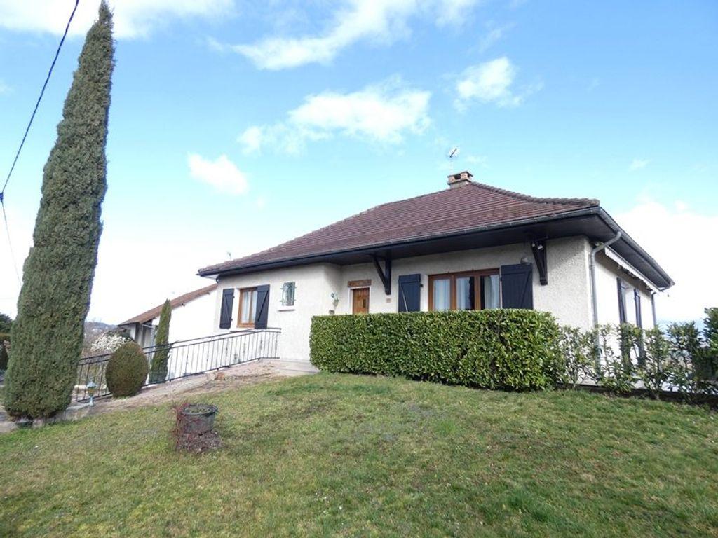 Achat maison 3chambres 133m² - Bellerive-sur-Allier