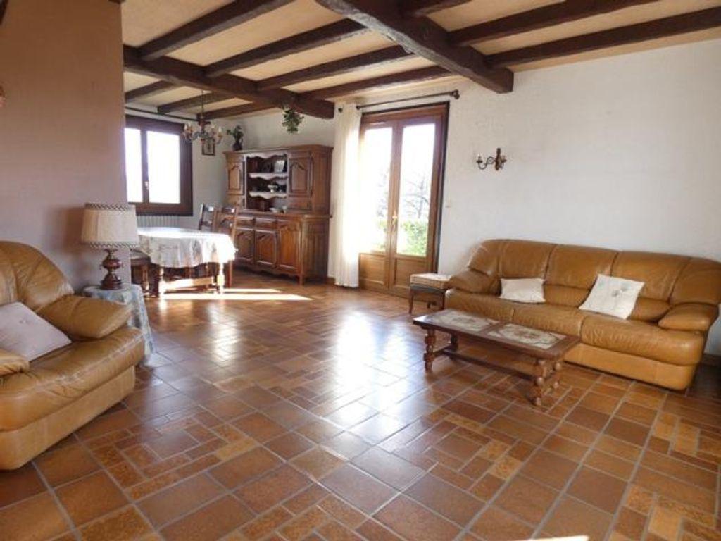 Achat maison 3 chambre(s) - Saint-Yorre
