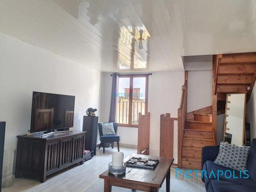 Achat appartement 4pièces 71m² - Châtillon-sur-Chalaronne