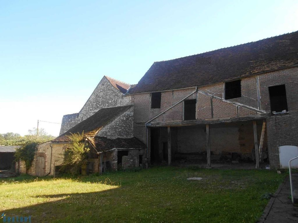 Achat maison 4 chambres 240 m² - Charbuy