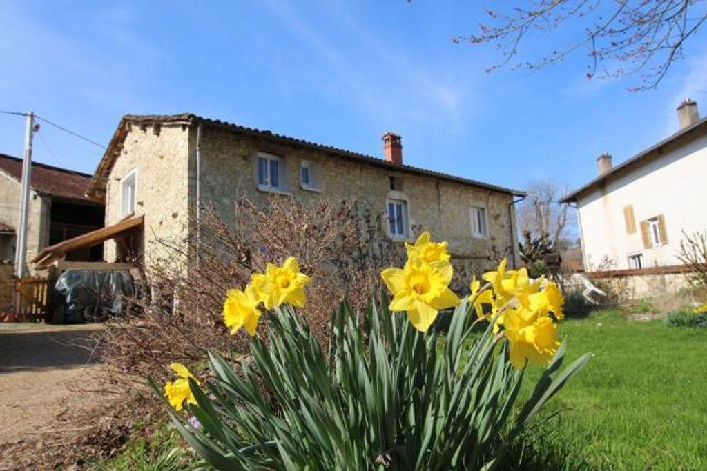 Achat maison 2chambres 174m² - Saint-Martin-du-Mont