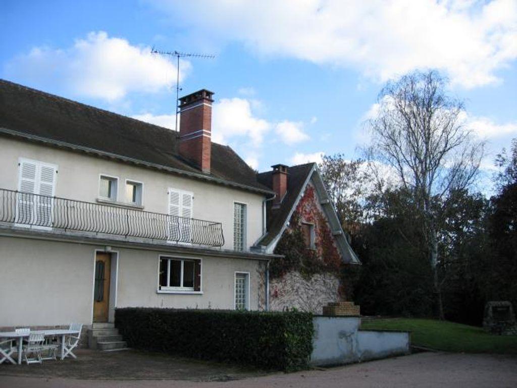 Achat maison 5 chambre(s) - Lapalisse