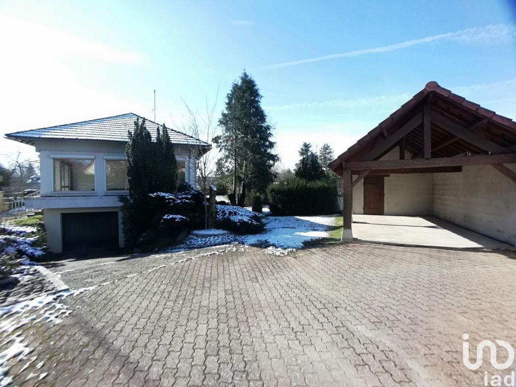 Achat maison 2chambres 88m² - Champs-sur-Yonne