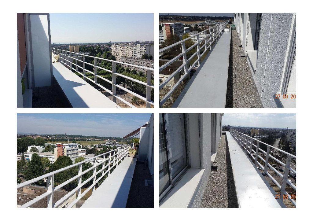 Achat appartement 5pièces 92m² - Strasbourg